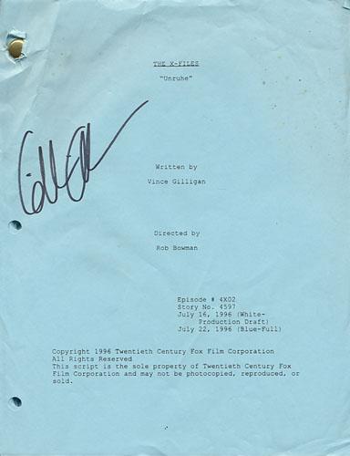Ga ws auction item preview autographed files script